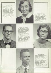 Page 41, 1958 Edition, Chandlerville High School - Marugolia Yearbook (Chandlerville, IL) online yearbook collection