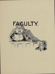 Page 12, 1908 Edition, University High School - U Highlights Yearbook (Chicago, IL) online yearbook collection