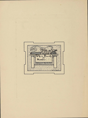 Page 5, 1908 Edition, University High School - U Highlights Yearbook (Chicago, IL) online yearbook collection