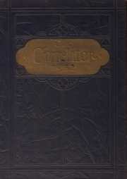 1932 Edition, University High School - U Highlights Yearbook (Chicago, IL)