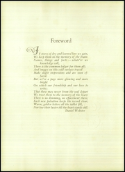 Page 12, 1932 Edition, University High School - U Highlights Yearbook (Chicago, IL) online yearbook collection