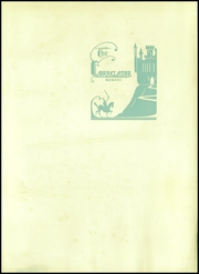 Page 5, 1932 Edition, University High School - U Highlights Yearbook (Chicago, IL) online yearbook collection