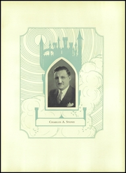 Page 9, 1932 Edition, University High School - U Highlights Yearbook (Chicago, IL) online yearbook collection