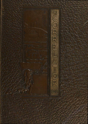 1933 Edition, University High School - U Highlights Yearbook (Chicago, IL)