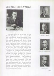 Page 14, 1940 Edition, University High School - U Highlights Yearbook (Chicago, IL) online yearbook collection