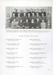 Page 16, 1940 Edition, University High School - U Highlights Yearbook (Chicago, IL) online yearbook collection