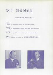 Page 9, 1940 Edition, University High School - U Highlights Yearbook (Chicago, IL) online yearbook collection