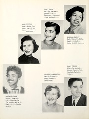 Page 10, 1958 Edition, University High School - U Highlights Yearbook (Chicago, IL) online yearbook collection