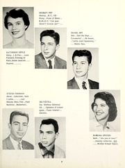 Page 11, 1958 Edition, University High School - U Highlights Yearbook (Chicago, IL) online yearbook collection