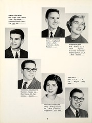 Page 12, 1958 Edition, University High School - U Highlights Yearbook (Chicago, IL) online yearbook collection
