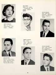 Page 14, 1958 Edition, University High School - U Highlights Yearbook (Chicago, IL) online yearbook collection