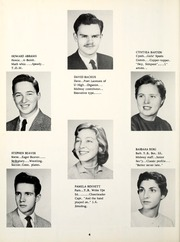Page 8, 1958 Edition, University High School - U Highlights Yearbook (Chicago, IL) online yearbook collection