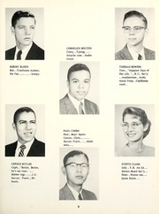 Page 9, 1958 Edition, University High School - U Highlights Yearbook (Chicago, IL) online yearbook collection