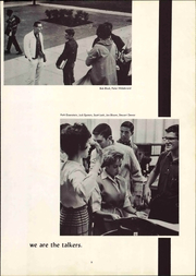 Page 11, 1963 Edition, University High School - U Highlights Yearbook (Chicago, IL) online yearbook collection