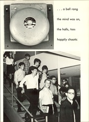 Page 13, 1969 Edition, University High School - U Highlights Yearbook (Chicago, IL) online yearbook collection