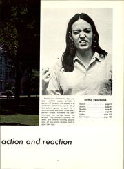 Page 7, 1969 Edition, University High School - U Highlights Yearbook (Chicago, IL) online yearbook collection