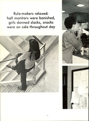 Page 8, 1969 Edition, University High School - U Highlights Yearbook (Chicago, IL) online yearbook collection