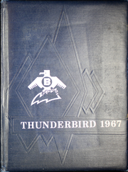 Page 1, 1967 Edition, Balyki High School - Thunderbird Yearbook (Bath, IL) online yearbook collection