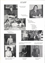 Page 10, 1967 Edition, Balyki High School - Thunderbird Yearbook (Bath, IL) online yearbook collection