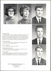 Page 15, 1967 Edition, Balyki High School - Thunderbird Yearbook (Bath, IL) online yearbook collection