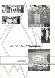 Page 5, 1967 Edition, Balyki High School - Thunderbird Yearbook (Bath, IL) online yearbook collection