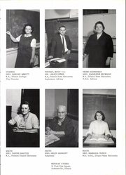 Page 9, 1967 Edition, Balyki High School - Thunderbird Yearbook (Bath, IL) online yearbook collection