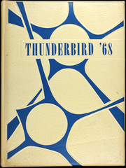 Page 1, 1968 Edition, Balyki High School - Thunderbird Yearbook (Bath, IL) online yearbook collection