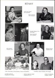 Page 10, 1968 Edition, Balyki High School - Thunderbird Yearbook (Bath, IL) online yearbook collection