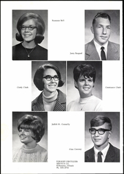 Page 12, 1968 Edition, Balyki High School - Thunderbird Yearbook (Bath, IL) online yearbook collection