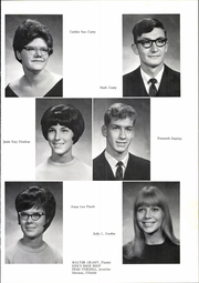 Page 13, 1968 Edition, Balyki High School - Thunderbird Yearbook (Bath, IL) online yearbook collection