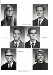 Page 15, 1968 Edition, Balyki High School - Thunderbird Yearbook (Bath, IL) online yearbook collection
