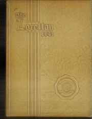 1941 Edition, Loretto High School - Lorettan Yearbook (Chicago, IL)