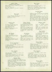 Page 14, 1942 Edition, Loretto High School - Lorettan Yearbook (Chicago, IL) online yearbook collection