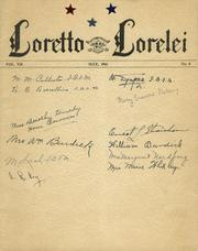 1943 Edition, Loretto High School - Lorettan Yearbook (Chicago, IL)