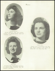 Page 11, 1943 Edition, Loretto High School - Lorettan Yearbook (Chicago, IL) online yearbook collection