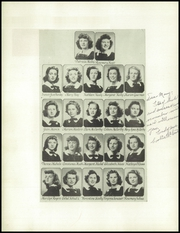 Page 14, 1943 Edition, Loretto High School - Lorettan Yearbook (Chicago, IL) online yearbook collection