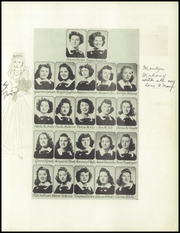 Page 15, 1943 Edition, Loretto High School - Lorettan Yearbook (Chicago, IL) online yearbook collection
