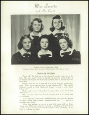 Page 16, 1943 Edition, Loretto High School - Lorettan Yearbook (Chicago, IL) online yearbook collection