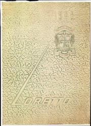 1948 Edition, Loretto High School - Lorettan Yearbook (Chicago, IL)