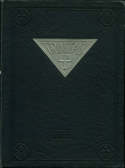 Page 1, 1927 Edition, Trinity High School - Trinitas Yearbook (Bloomington, IL) online yearbook collection