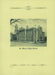 Page 12, 1927 Edition, Trinity High School - Trinitas Yearbook (Bloomington, IL) online yearbook collection