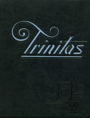 Trinity High School - Trinitas Yearbook (Bloomington, IL) online yearbook collection, 1952 Edition, Page 1