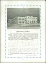 Page 16, 1928 Edition, St Thomas High School - Thomist Yearbook (Rockford, IL) online yearbook collection