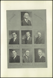 Page 13, 1923 Edition, Harter Stanford Township High School - Harstan Yearbook (Flora, IL) online yearbook collection
