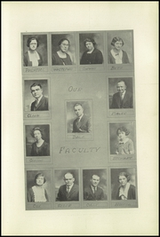 Page 15, 1923 Edition, Harter Stanford Township High School - Harstan Yearbook (Flora, IL) online yearbook collection