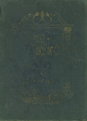 1934 Edition, Harter Stanford Township High School - Harstan Yearbook (Flora, IL)