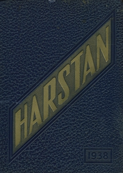 1938 Edition, Harter Stanford Township High School - Harstan Yearbook (Flora, IL)