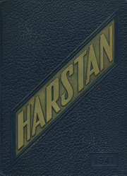 1941 Edition, Harter Stanford Township High School - Harstan Yearbook (Flora, IL)