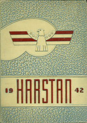 1942 Edition, Harter Stanford Township High School - Harstan Yearbook (Flora, IL)