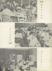 Page 11, 1956 Edition, Crab Orchard High School - Trojan Yearbook (Crab Orchard, IL) online yearbook collection